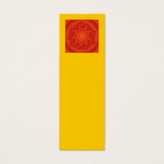 Cartão De Visitas Mini Alma do marcador do solenóide