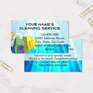 Cartão De Visitas Negócio feito sob encomenda do guarda de serviço