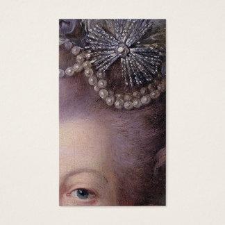 Cartão De Visitas O olho é a jóia do corpo