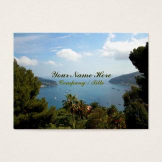 Cartão De Visitas Paraíso