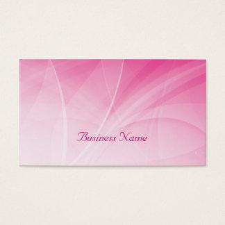 Cartão De Visitas petals.pink