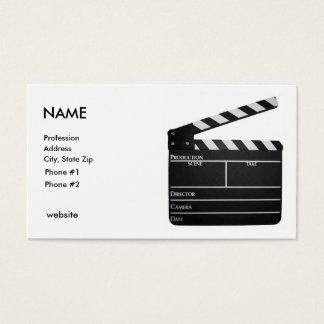 Cartão De Visitas Ripa, NOME, profissão, endereço, cidade, Sta…
