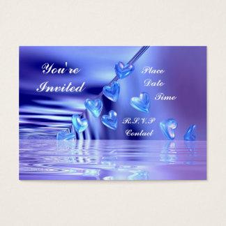 Cartão De Visitas Seu Bluely - carnudo