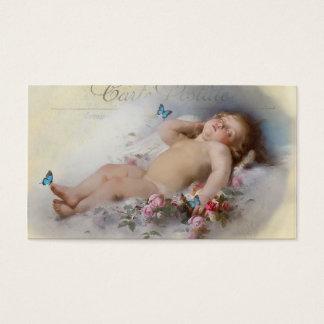 Cartão De Visitas Sonhos doces