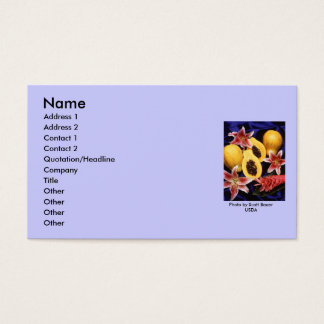 Cartão De Visitas Vendas a retalho/cartão freqüente do cliente