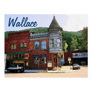 Cartão de Wallace (identificação)