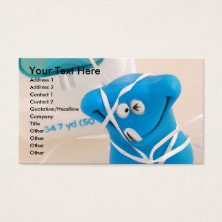 Cartão dental