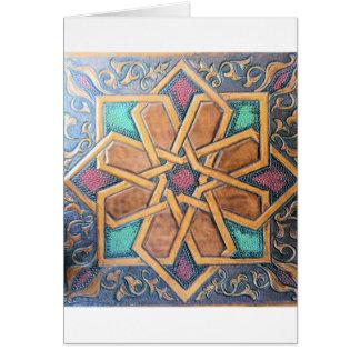 Cartão Design #1 de Alhambra