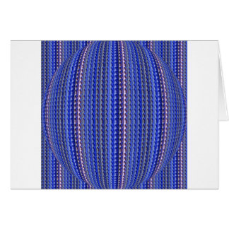 Cartão Design geométrico roxo colorido brilhante mega