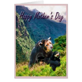 Cartão Dia das mães 2012 de ABF