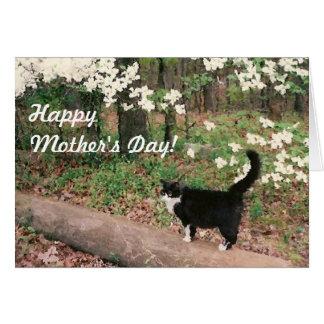 Cartão Dia das mães feliz!