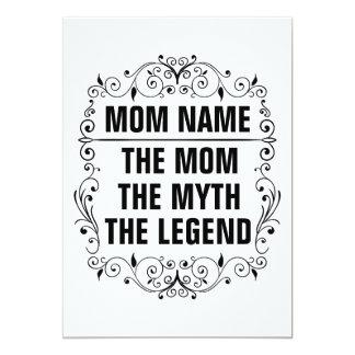 Cartão Dia das mães feliz da mamã