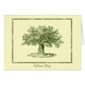 Cartão Dia de mandril