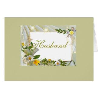 Cartão Dia do marido B