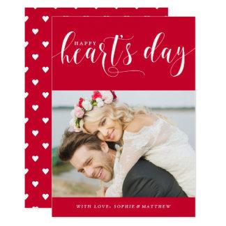 Cartão Dia dos namorados da foto do dia | do coração