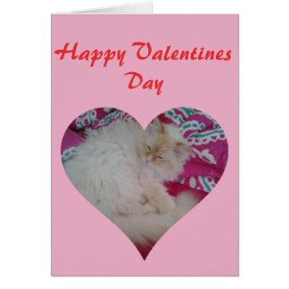 Cartão Dia dos namorados feliz