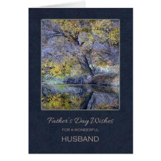 Cartão Dia dos pais para o marido