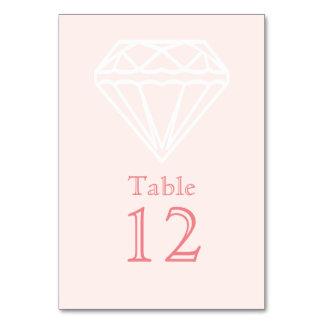 Cartão Diamante
