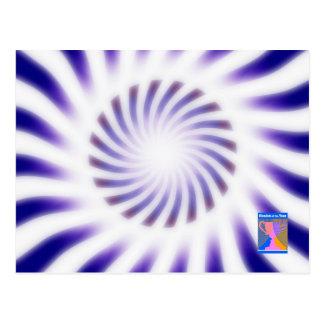 Cartão dinâmico da luminância e do movimento