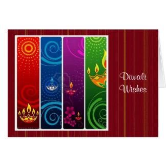 Cartão Diwali 5