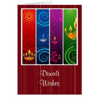 Cartão Diwali 6