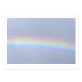 Cartão do arco-íris de Havaí