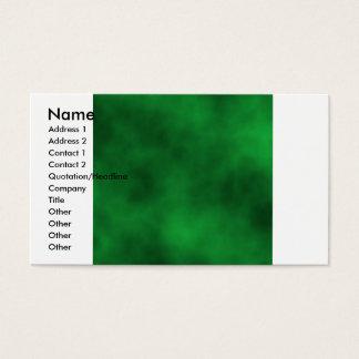 Cartão do buisiness da visão nocturna