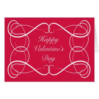 """Cartão Do """"cartão do dia dos namorados da nota amor"""""""