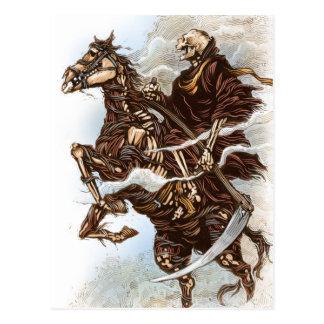 Cartão do Ceifador