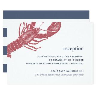 Cartão do cerco da recepção de Harborside