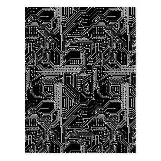 Cartão do conselho de circuito do computador