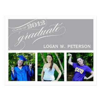 Cartão do convite da graduação Custom_2012