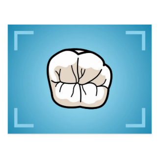 Cartão do dente