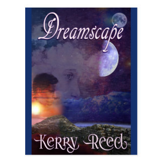 Cartão do desenhista de Dreamscape