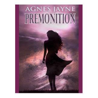 Cartão do desenhista do Premonition