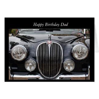 Cartão do dia do feliz aniversario