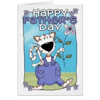 Cartão do dia dos pais - cartão do dia dos pais -