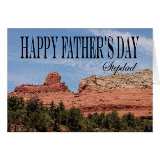 Cartão do dia dos pais para o Stepdad