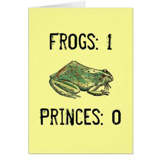 Cartão do divórcio