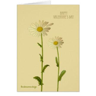 Cartão do feliz dia dos namorados