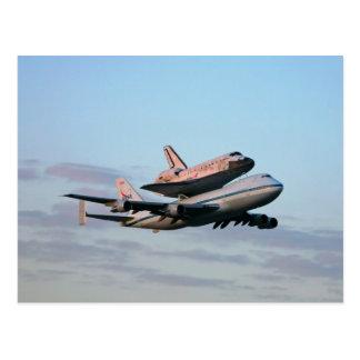 Cartão do Flyout da descoberta
