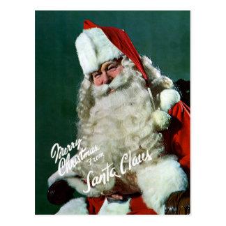 Cartão do Gigante-Cargo - Feliz Natal do papai