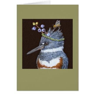 cartão do martinho pescatore