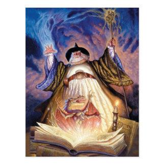 Cartão do período do dragão