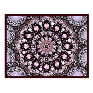 cartão do pinkroyale