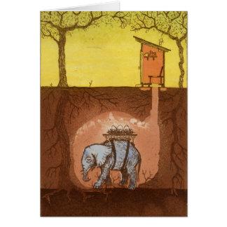 Cartão do St. Uriel