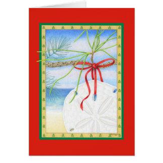 Cartão Dólar de dezembro