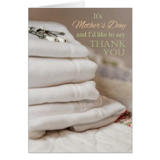 Cartão Doo do doo do dia das mães