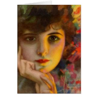 Cartão Dorothy Phillips