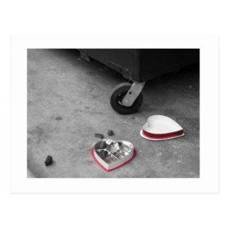 cartão dos anti-namorados